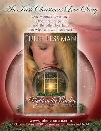 julie lessman blog journal jots