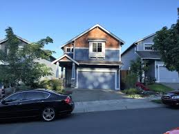 Size 2 Car Garage by Rented U2013 Newer 2 Story Home 4 Bdrms 2 Car Garage Larimer Crossing