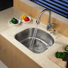 undermount kitchen sink with faucet holes kitchen sinks underslung sink single undermount sink undermount