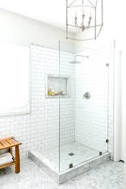 Subway Tile Backsplash Bathroom - beveled white subway tile backsplash white beveled subway tile for