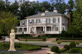 neoclassical home plans neoclassical house styles design