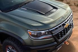 chevy colorado 2015 chevy colorado zr2 to include duramax diesel