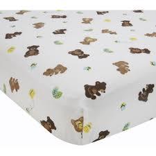 Lambs And Ivy Mini Crib Bedding by Lambs U0026 Ivy Bedtime Originals Honey Bear 3 Piece Crib Bedding Set