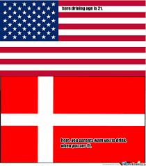 Denmark Meme - love denmark by max2010 meme center