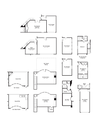 altessa floor plan at crystal falls grand view and the overlook in