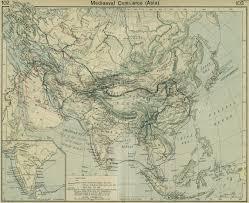 Historical Maps Historical Maps Of Mongolia Mongols Eu