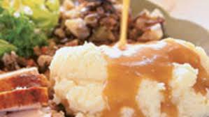 turkey gravy with porcini mushrooms mushroom gravy finecooking
