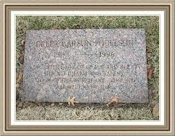 headstone maker greer garson headstone maker alfred funeral home gethsemani