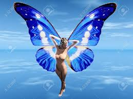the with butterfly wings stock photo picture and royalty