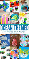 best 25 ocean theme crafts ideas on pinterest water themed