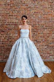 blue wedding dress blue wedding dress photos ideas brides