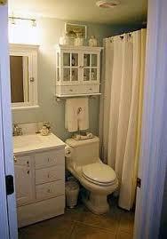 bathroom decorating ideas above toilet interior design