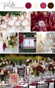Wedding Ideas For Fall The 25 Best Pomegranate Wedding Ideas On Pinterest Autumn