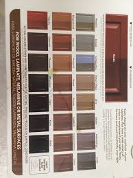 Rustoleum Cabinet Chocolate by 25 Best Ideas About Cabinet Transformations On Pinterest Rust