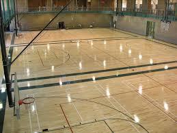 gym arena sporting event venues successful event logistics