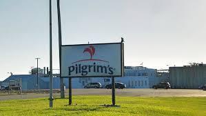 pilgrims pride pilgrim s pride to luverne facility the globe