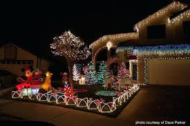 outdoor house lights for christmas light decoration ideas beautiful outdoor display fairy northmallow co