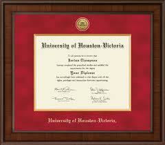 degree frames of houston diploma frames church hill