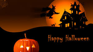 halloween desktop background images free halloween desktop wallpaper widescreen