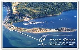 vancouver island getaways bay vacation home rental on vancouver island