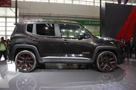 jeep renegade concept komisch 2015 jeep renegade zi you xia concept wallpapers