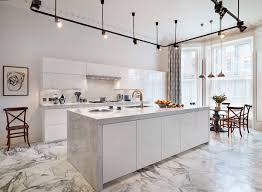 Modern Kitchen Design Pictures 36 Marvellous Marble Kitchens That Spell Luxury
