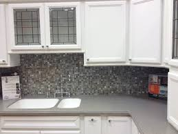 Kitchen Backsplash Mosaic Tile Designs Interior Wonderful How To Install A Backsplash Installing