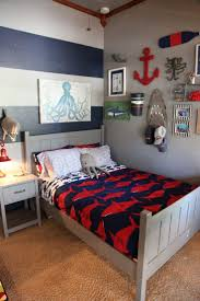 Young Man Bedroom Design Best 25 Nautical Boy Rooms Ideas Only On Pinterest Boys