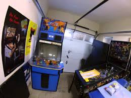 Super Cabinet Capcom Super Street Fighter Ii Turbo Arcade Restoration Youtube