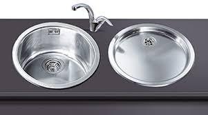 vasque de cuisine evier de cuisine rond consobrico com