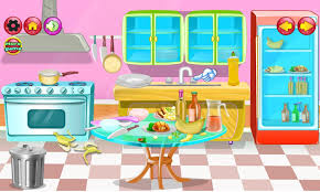 dish washer cleaning games android apps on google play