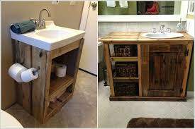 Diy Bathroom Cabinet Diy Bathroom Cabinet Robinsuites Co