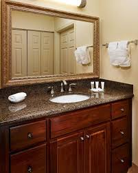 Corner Bathroom Vanity Cabinets Beautiful Corner Bath Vanity Cabinets With Cast Iron Door Knobs