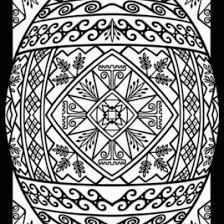 easter coloring pages adults az coloring pages easter coloring