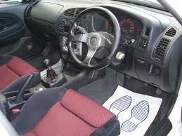 mitsubishi evo interior used 2001 mitsubishi lancer evo vi 6 tommy makinen edition for