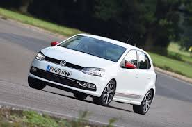 volkswagen polo 2016 price 2016 volkswagen polo 1 2 tsi 90 beats edition review review autocar