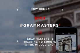 Is Seeking On Netflix Netflix Hiring Instagram Users To Travel Take Pictures