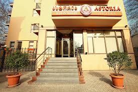 hotel astoria in center tbilisi georgia