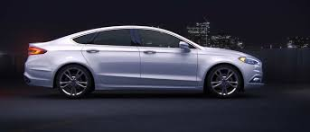 2018 ford fusion sedan stylish midsize sedans u0026 hybrids and