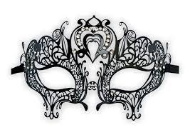 metal masquerade mask venetian metal masquerade mask heart shape masquerade masks