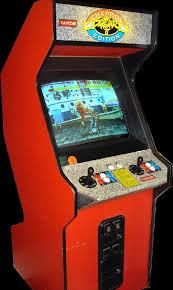 Street Fighter 3 Arcade Cabinet Street Fighter Ii U0027 Champion Edition World 920313 Rom U003c Mame