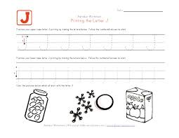 alphabet worksheets for preschoolers view and print your