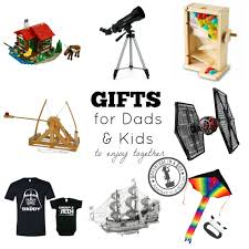 gifts for dads and kids to enjoy together adventure in a box