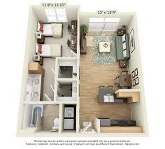 8 Unit Apartment Building Floor Plans Quarters On Campus Sterling Plans U0026 Pricing