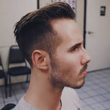 hair under cut with tapered side 80 best undercut hairstyles for men 2018 styling ideas