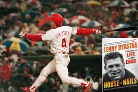 The Review Lenny Dykstra S House Of Nails - lenny dykstra joins twitter in most lenny dykstra way possible