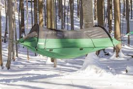 the lawson hammock is here to change camping forever