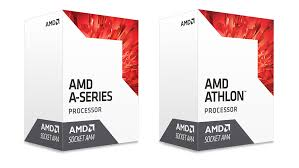 7th gen amd a series and athlon processors amd
