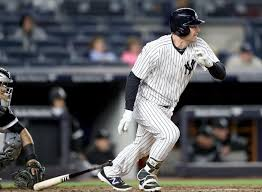How Aaron Judge Became A Bomber The Inside Story Of The Yankees - how yankees veterans are influencing the baby bombers ny daily news