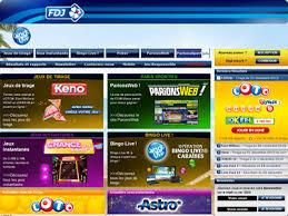 française des jeux fdj casino en ligne autorisé en jeu